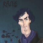 Sherlock by BeehiveDezines