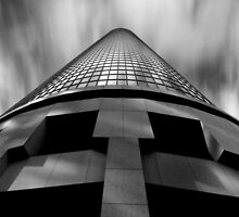 The Tower by Steve  Buffington