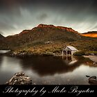 Cradle Mountain, Tasmania by Mieke Boynton