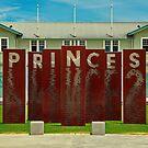 Princes by Phil Thomson IPA