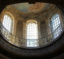 Castle Howard Gallery by John Dalkin