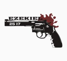 ezekiel 2517 by Mr. Master