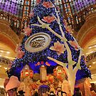 Paris - Christmas 2013 by bubblehex08