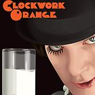 A ClockWork Orange by tmathlone