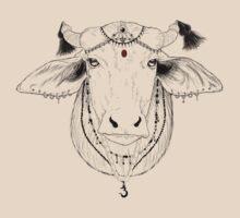 Brahma by OctoberiaArt