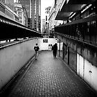 Underpass by Barry Robinson