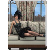Roaring Twenties iPad Case/Skin
