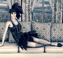 Roaring Twenties by Vac1