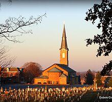 St. Ferdinand Church by DCCaptured