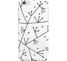 Cute, simple and sketchy... iPhone Case/Skin