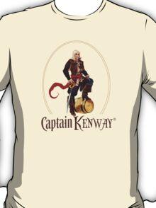Kenway's Spiced Rhum T-Shirt