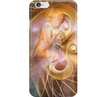 Starchild phone case iPhone Case/Skin