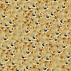 Doge all over print by stfubaker
