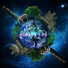 Earth by Kim Slater