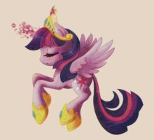 Princess Twilight Sparkle by everlander
