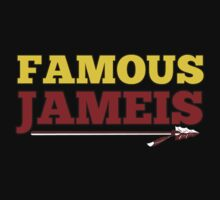 Famous Jameis by MKEthan