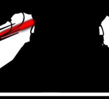 Sithstalker Sticker