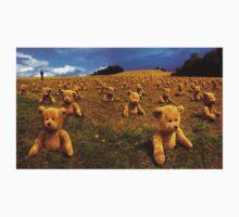 Muse Uprising Teddy by pandagoo