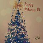 Happy Holidays '13 by lyssuhhh