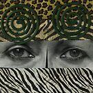 Paper Tiger by Sue O'Malley