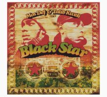 Black Star (Mos Def & Talib Kweli) by Adolescent96