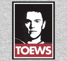 Obey Toews by elevensie