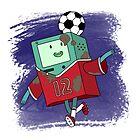 BMO Soccer by AdrianaC