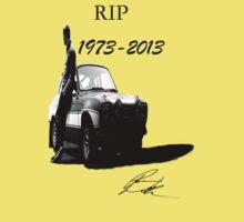 Paul Walker RIP Kids Clothes