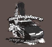 Sixthsphere.com - Wagon Mafia by sixthsphere
