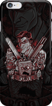 Come Get Some - Iphone Case #1 by TrulyEpic