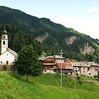 Sauris di Sotto by jojobob