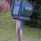 Mail Protected.......... by Larry Llewellyn
