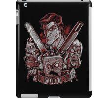 Come Get Some - Ipad case iPad Case/Skin