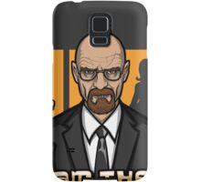 I am The Danger Zone - Iphone Case #2 Samsung Galaxy Case/Skin