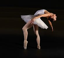Ballerina  by Andrew Jones