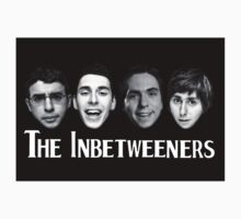 The Inbetweeners Beatles Cover by robertdaley