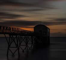 Selsey Lifeboat House 3 by barrylee