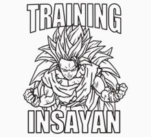 Training Insayan linework by Jetti