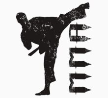 MMA - Mixed Martial Arts by AlphaAttire