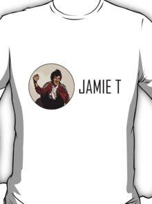 Jamie T - T-Shirt T-Shirt