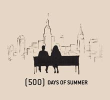 (500) Days of Summer by SliceOfBrain