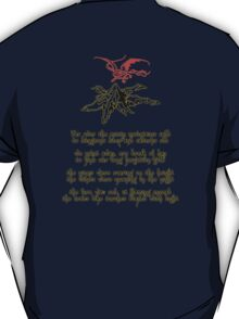 Lonely Mountain v.2 T-Shirt