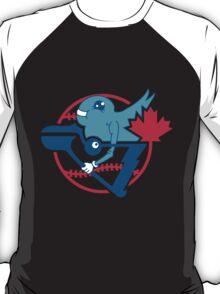 Mutant League Baseball | Blue Jays T-Shirt