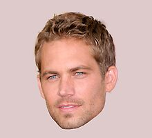 Paul Walker - RIP - Fast and Furious by vincepro76
