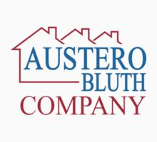 Austero Bluth Company by Frank Bluth