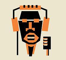 singer face by kislev