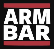 Arm Bar - Mixed Martial Arts by AlphaAttire