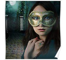 Moonlight Rendezvous Poster
