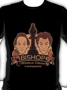 Bishop Wrinkle Cream T-Shirt