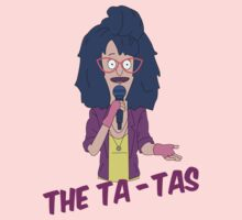 Bobs Burgers - The Ta-Tas by innercoma